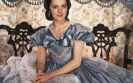 Olivia de Havilland l'une des dernières légendes vivantes d'Hollywood fête ses 100 ans !