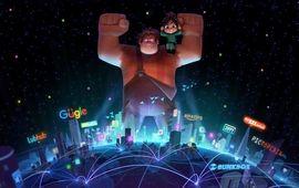 Disney Animation annonce officiellement une suite pour Les Mondes de Ralph