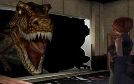 Retro gaming : Dino Crisis, le Resident Evil avec des dinosaures