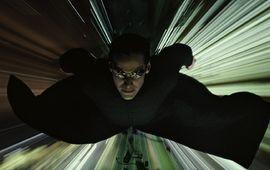 Le mal-aimé : Matrix Reloaded des Wachowski, suite tant détestée du cultissime Matrix