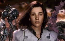 Pas si nul : Final Fantasy, les créatures de l'esprit, tiré des jeux vidéos cultes