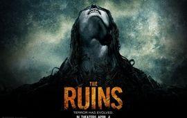 L'oublié : Les Ruines, le film d'horreur diabolique que vous avez peut-être raté