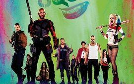 Suicide Squad : critique radioactive