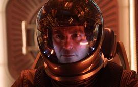 L'oublié : Solaris, le chef d'œuvre de Steven Soberbergh dans l'espace