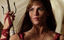 L'indéfendable : Elektra, le gros navet super-héroïque dérivé de Daredevil