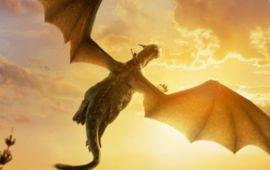 Peter et Elliott le Dragon : critique d'un classique de l'émotion