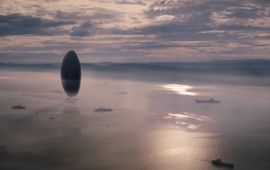 Premier contact : bande-annonce hollywoodienne du film de science-fiction de Denis Villeneuve
