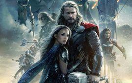 Natalie Portman annonce qu'elle arrête les films Marvel