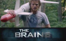 MacGyver : CBS dévoile le trailer du premier épisode dur reboot réalisé par James Wan