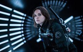 Rogue One : Gareth Edwards explique comment est né le titre du prochain Star Wars