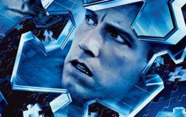 L'indéfendable : Paycheck de John Woo, avec Ben Affleck vs le futur