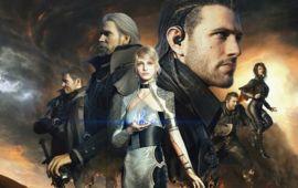 Kingsglaive - Final Fantasy XV : critique épique