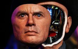 Westworld : Mondwest, le film culte de science-fiction à l'origine de la nouvelle série événement HBO