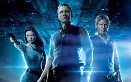 L'indéfendable : Cowboys & envahisseurs, le gros flop avec Daniel Craig et Harrison Ford
