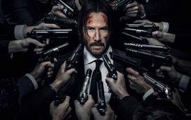 """John Wick 2 : Keanu Reeves va """"tuer tout le monde"""" dans la bande-annonce"""