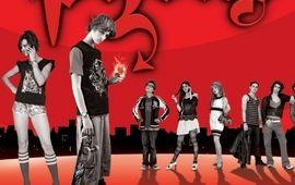 Le mal-aimé : Hellphone, le teen movie sanglant de James Huth (Brice de Nice)