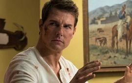 Tom Cruise : pourquoi c'est le plus fascinant des égomaniaques hollywoodiens