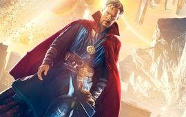 Doctor Strange : critique hallucinée