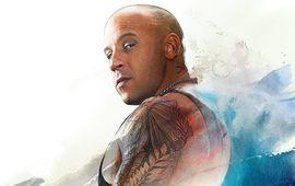 xXx 3 : Vin Diesel revient en Xander Cage dans de nouveaux posters