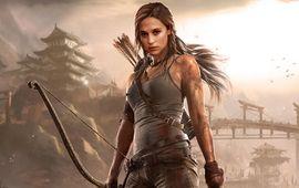 Tomb Raider : Alicia Vikander annonce une Lara Croft féministe