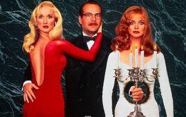 Le mal-aimé : La Mort vous va si bien de Robert Zemeckis, avec Meryl Streep et Bruce Willis