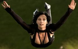 L'indéfendable : Aeon Flux, l'affreux navet avec Charlize Theron