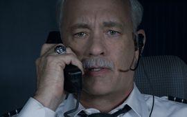 Sully : Critique en pilote automatique