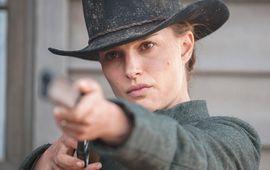 Jane Got a Gun : critique western féministe anti Bandidas