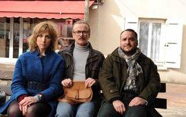 Les Têtes de l'emploi : critique comédie sociale à la française