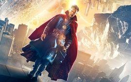 Doctor Strange est donc l'un des plus gros succès de Marvel au cinéma