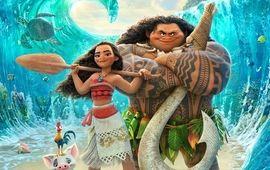 Vaiana, la légende du bout du monde est-il le nouveau Aladdin ?