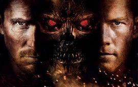 Le mal-aimé : Terminator Renaissance, le quatrième opus de la saga culte à la sauce Mad Max