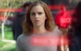 Tom Hanks en gourou piège Emma Watson dans la première bande-annonce angoissante de The Circle