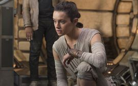 Star Wars : Daisy Ridley annonce que nous savons déjà qui sont les parents de Rey