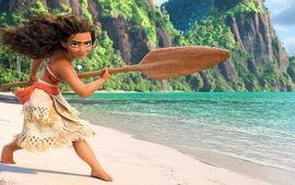 Box-office France : Vaiana fait mieux que La Reine des Neiges