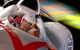 Le mal-aimé : Speed Racer, le désastre post-Matrix des Wachowski