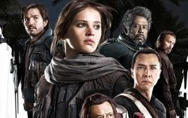 Rogue One : A Star Wars Story - critique rebelle