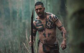 Taboo : nouvelle bande-annonce sauvage de la série de Tom Hardy et Ridley Scott