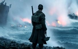 Dunkerque : Nolan explique pourquoi il a pris un acteur inconnu pour le rôle principal