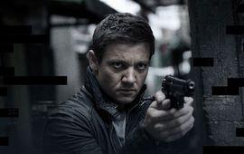 Jason Bourne : L'Héritage - critique comeback