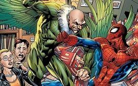 Spider-Man : Homecoming : on vous dit tout sur le Vautour