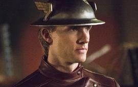 The Flash : focus sur Jay Garrick, l'autre Flash