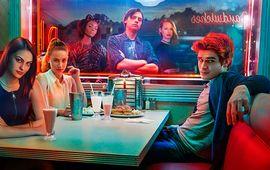 Riverdale : que vaut cet étrange croisement entre Twin Peaks et Dawson ?