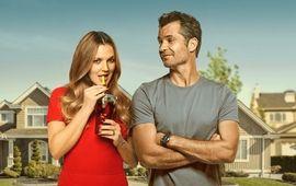 Santa Clarita Diet : la comédie gore et cannibale de Netflix vaut-elle le détour ?