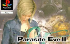 Retro gaming : Parasite Eve II, croisement fabuleux entre Final Fantasy et Resident Evil