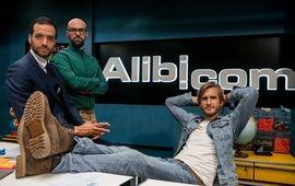 Alibi.com : critique Babysitting 2.5