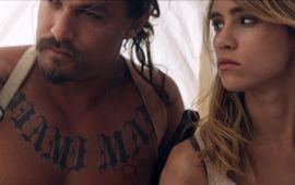 Jason Momoa et Keanu Reeves sont de gros cannibales moustachus dans le trailer de The Bad Batch