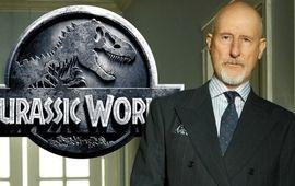 Après American Horror Story, James Cromwell va tâter les dinos de Jurassic World 2