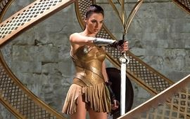 Wonder Woman : du nouveau sur le vrai méchant du film ?