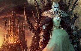 Elfes et Nains : tour d'horizon de la Fantasy papier